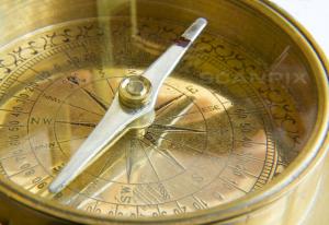 etikkens kompas