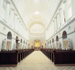 Vor Frue Kirke, København